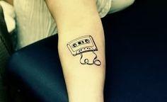 11 tatuagens inspiradoras que mostram o amor pela profissão
