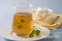 имбирный чай с корицей для похудения видео
