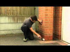 Artex Easifix Mortar Pointing Repair KitArtex Easifix Plasterboard Repair Kit is perfect for repairing any  . Artex Easifix Exterior Render Repair Kit Reviews. Home Design Ideas