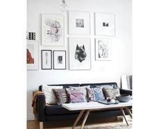 7x Klassiek Interieur : 7x spelen met kurk in huis pinterest eigentijds bank en muur