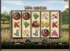 300 Shields - Remember the movie 300? This is the video slot inspired by the heroic epos from ancient Greece. This video slot might have though a happy ending in form of a hude win.#300Shields #slotmachine #freegame #jackpot