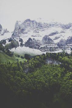Appenzell, Switzerland, 2013 | Jessica Tremp