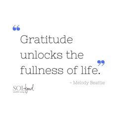 Word! :) #gratitude #mindfulness #quotes