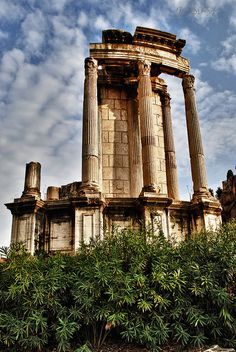 pompeii italy | Pompeii, Italy | Flickr - Photo Sharing!