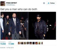 Like Drake?