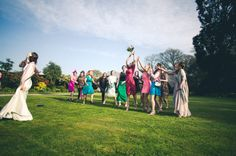 Sarah and Davy's elegant and chic celebration at Marlfield House, Co Wexford, captured by Dara Munnis | Confetti