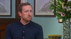 """Sir Bradley Wiggins has insisted he was not trying to gain an """"unfair advantage"""" from being allowed to use a banned steroid before major races. The Olympic cyclist told BBC's Andrew Marr Show he took the powerful anti-inflammatory drug triamcinolone for allergies and respiratory problems. Sir Bradley said he sought therapeutic us"""