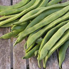 Snijbonen in citroenboter - recept - okoko recepten Celery, Vegetables, Dinners, Names, Food, Salad, Dinner Parties, Food Dinners, Essen
