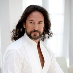 Marco Antonio Solis aka Mexican Jesus lol. Love his voice so much and his music!