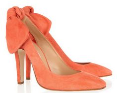 pink shoes, shoes, high heels, heels, pink high heels, suede, suede high heels, bow, bow high heels