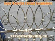 Laser cutting services coimbatore