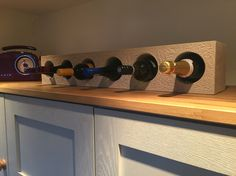 Andrew James hand carved stone rack 07966366816