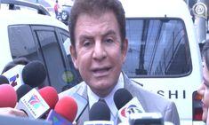 Nasralla pide al gobierno de Honduras que se proceda con el diálogo