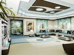Proyecto villa 1 - Alta Decoración Locus Muebles