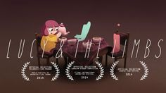 lucy, who lived in the pines, was once bored out of her mind. but what she would discover, was a thing like no other; an unexpected friend she would find.  an animated fourth year film by edlyn capulong  http://www.edlynbot.com | http://edlynbot.tumblr.com   ottawa international film festival 2014 | canadian student competition varna world festival of animated film 2014 | children's film selection shortz! film festival 2014 | official 2014 selection