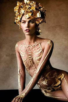 Photo Credit: Victor Demarchelier