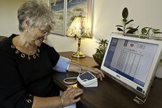 'Nana Tech': Smart Shoes & Handheld EKGs Could Keep Seniors Safe
