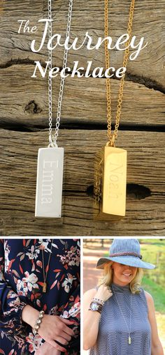 Personalize all 4 sides with names, words, or dates | Initial Outfitters