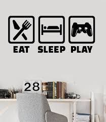 Image result for wall stencils for teenage boys rooms #BoysRoomStickers