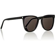 Saint Laurent Sl 94 Sunglasses as seen on Dakota Johnson