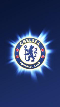 Chelsea is my favourite team Chelsea Logo, Fc Chelsea, Chelsea Football, Chelsea Wallpapers, Chelsea Fc Wallpaper, 2017 Wallpaper, Painting Wallpaper, Hazard Chelsea, European Soccer