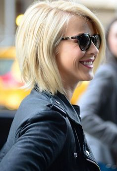 Julianne Hough Haircut 2013 | New Trendy Short Hairstyles | 2013 Short Haircut for Women....Linsey