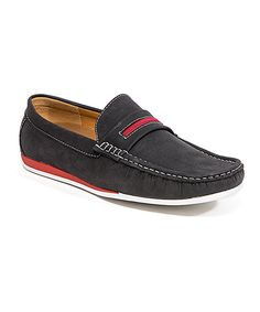 d7aa59a207424 Zapatillas Running Saucony · This Black Contrast Puyol Loafer by Double S  Brothers is perfect!  zulilyfinds Brixton