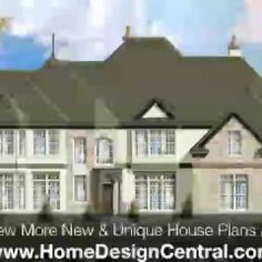 Unique and Affordable house plans and floor plans at Home Design Central.com. Quickly search ONLY the most-popular and best-selling house hlans from the nati...