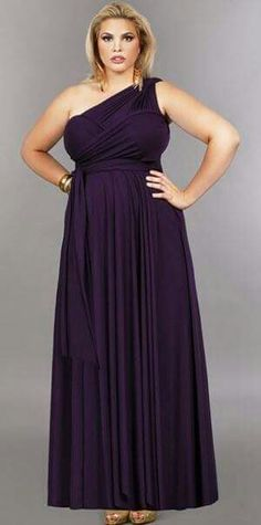 plussize #bridesmaid {Fashion Friday} Plus Size Bridesmaid Dresses ...
