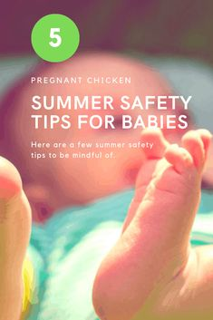 Important summer safety tips for parents with a baby. 5 key reminders that many families forget. Baby Safety, Child Safety, Safety Bed, New Dads, New Parents, Baby Sun Protection, Summer Safety Tips, Safety Quotes, Newborn Baby Care