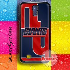 New York Giants NFL Logo Samsung Galaxy S4 Case
