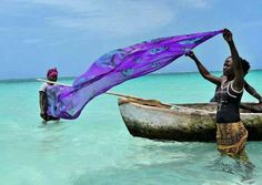 Beautiful Zanzibar!