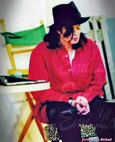 Cartas para Michael: Blood on the Dance Floor (03)