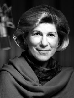 Nina Totenberg: Correspondent, Legal Affairs, NPR
