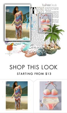 """""""Twinkle Deals 6"""" by difen ❤ liked on Polyvore featuring Disney"""