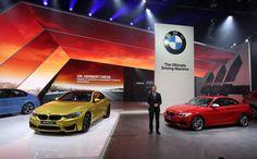 BMW PRESSEKONFERENZ – DETROIT Keynote, Detroit, Bmw, Lettering, World, Drawing Letters, The World, Brush Lettering