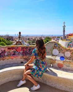 Exceptional Travel goals tips are available on our web pages. Check it out and you wont be sorry you did. Barcelona Outfit, Barcelona Fashion, Barcelona Pictures, Barcelona Spain Travel, Foto Madrid, Spain Fashion, Happy Photos, Travel Style, Travel Goals