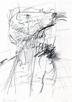 Gerhard RichterGemeiner Hund, 17.11.1982