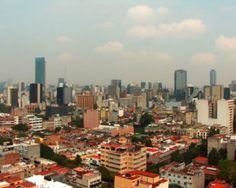 Mexico City, Mexico – Travel Guide