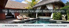 The Business and Vacation Rental Experts