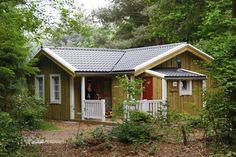 Stuga - Vakantiepark De Wiltzangh