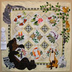 Karen Brow pattern...