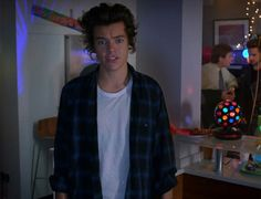 Harry Styles / Midnight memories