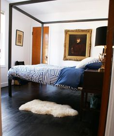 Setting Up Home: Men's Style from Our House Tours