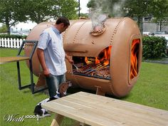 No summer BBQ is complete with out one of these.