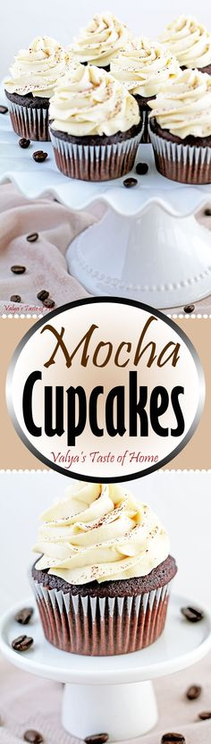 Coffee and chocolate is calling my name! Satisfy both cravings in two bites with this incredibly delicious treat. These two flavors are a brilliant pairing; very few people would disagree with that. We've made these for parties and work events and they get devoured fast. Absolutely unresistable!