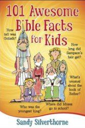 Buy 101 Awesome Bible Facts for Kids by Sandy Silverthorne and Read this Book on Kobo's Free Apps. Discover Kobo's Vast Collection of Ebooks and Audiobooks Today - Over 4 Million Titles! Sunday School Lessons, Sunday School Crafts, Lessons For Kids, Bible Lessons, Bible Games, Bible Activities, Bible Trivia, Church Activities, Teaching Activities