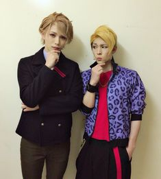 Stage Play, Acting, Cosplay, Anime, Style, Fashion, Moda, Fashion Styles, Awesome Cosplay