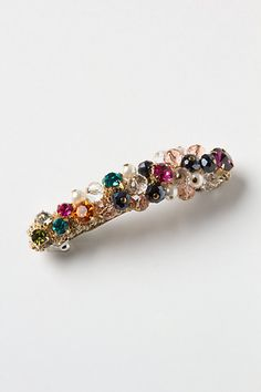 Absolutely LOVE fun hair accessories...cheap way to spice up your wardrobe!