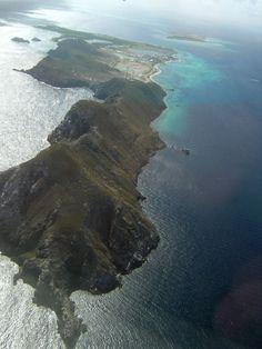 Gran Roque - Los Roques, Dependencias Federales - Venezuela